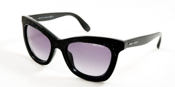 Jimmy Choo Sunglasses JC-FLASH FI7HD 52